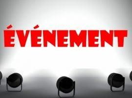 18 janvier : Le plus important 5 à 7 d'affaires de la région