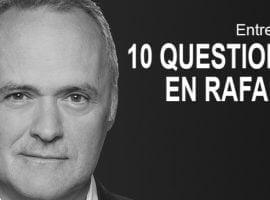 Entrevue avec Jean-Claude Des Rosiers, PDG d'EvoluTEL