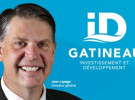 Jean Lepage est nommé directeur général d'ID Gatineau