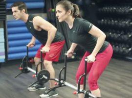 Lancement du Power Compact Gym