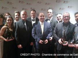Les lauréats des Prix Excelor 2016 sont dévoilés