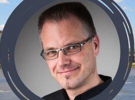 Entrevue avec François Dahlem, fondateur d'ADNETIS Email Marketing