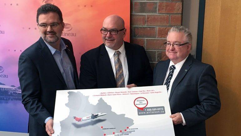 Aéroport exécutif de Gatineau-Ottawa