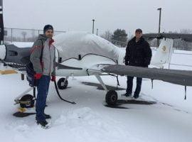 L'école de pilotage Évolution acquiert deux nouveaux avions