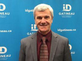 Nomination de Renald A. Piché à titre de coordonnateur en gestion de projets d'entreprise
