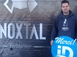 ID Gatineau accorde une aide financière de 10 000 $ à l'entreprise Inoxtal