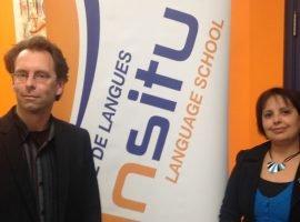 ID Gatineau accorde une aide financière de 7 500 $ à Insitu Services Linguistiques