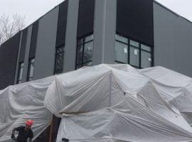 Aluminium Dépôt se relocalise dans l'Aéroparc de Gatineau