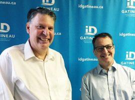 ID Gatineau reçoit le Centre de recherche industrielle du Québec