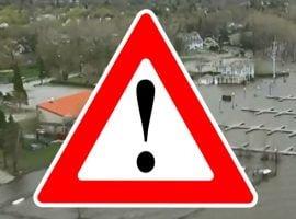 Aide pour les sinistrés de Gatineau qui sont touchés par les inondations