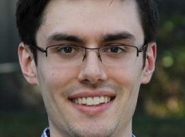 Charles Blouin remporte le titre de mentoré de l'année