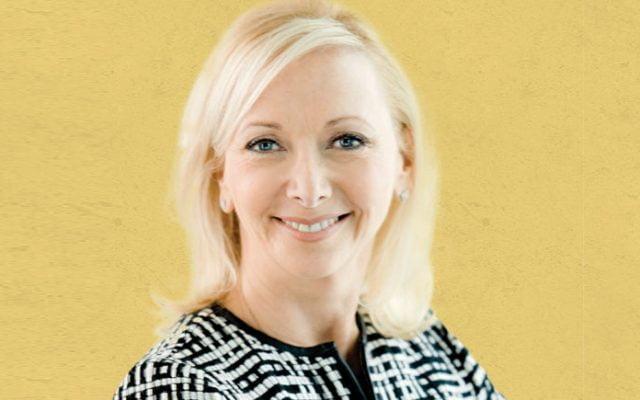 8 juin 2017 : Christiane Germain, cofondatrice et coprésidente du Groupe Germain Hôtels