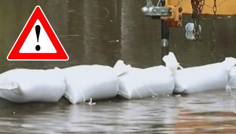 Information pour les entreprises victimes d'inondations à Gatineau