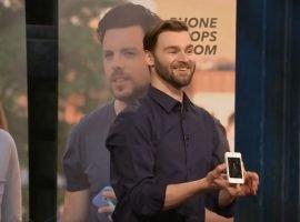 L'entreprise Phone Loops séduit les dragons