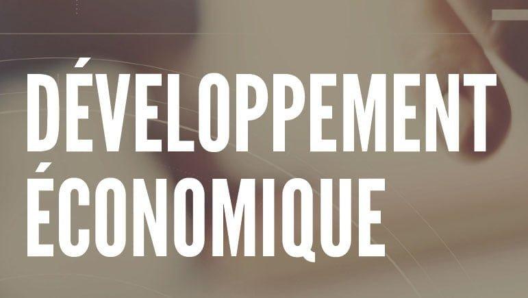 Plan stratégique développement économique Gatineau