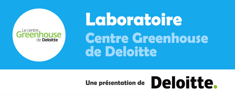 Deloitte Greenhouse