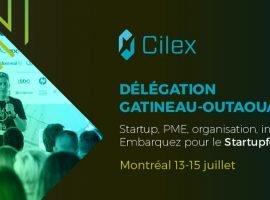 13-15 juillet 2017 – StartupFest Montréal