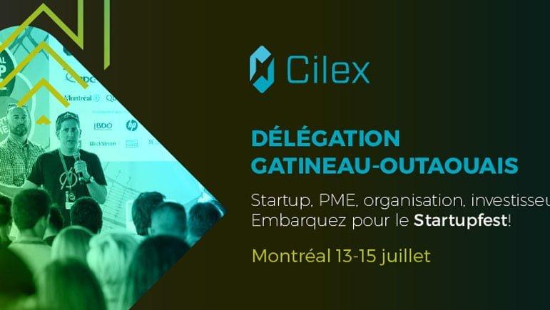 StartupFest Montréal