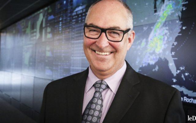 Énergie Brookfield : Une multinationale en croissance