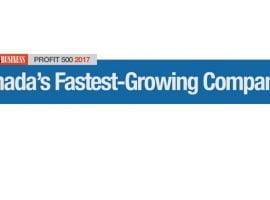 Deux entreprises de Gatineau se classent parmi les 500 plus performantes au Canada