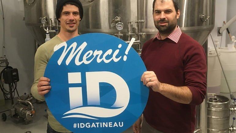 ID Gatineau accorde une aide financière à la Brasserie du Bas-Canada