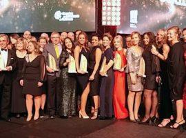 Félicitations aux lauréats des Prix Excelor 2017