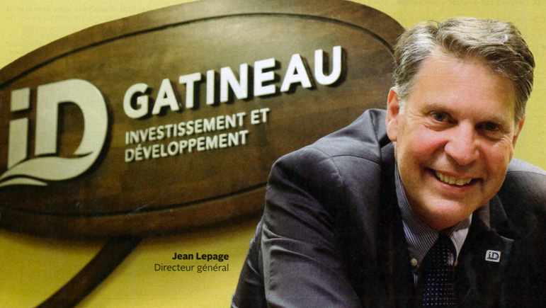 MonGPS.ca : Une boussole entrepreneuriale