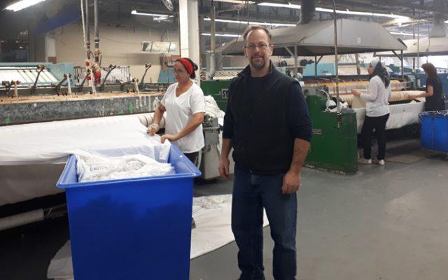 Best Linen Supply Service choisit Gatineau