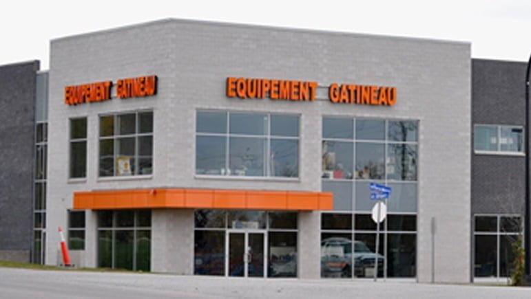 Équipement Gatineau décroche un contrat de 6,7 millions de dollars