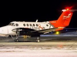 Air Liaison fête son premier anniversaire à Gatineau