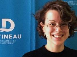 Karine Robillard se joint à l'équipe d'ID Gatineau