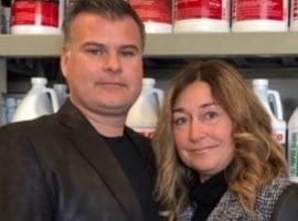 Sani-Tec acquiert R.E.M. Charette Ltée