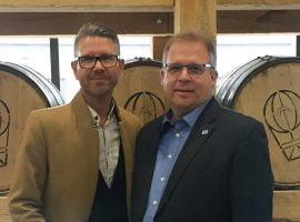 Une première distillerie ouvre ses portes à Gatineau