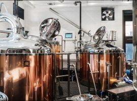 Wolrd Beer Cup 2018 : Une bière du Gainsbourg se classe au premier rang mondial