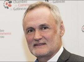 Jean-Louis Des Rosiers élu comme membre du Conseil national de la Fondation de l'entrepreneurship