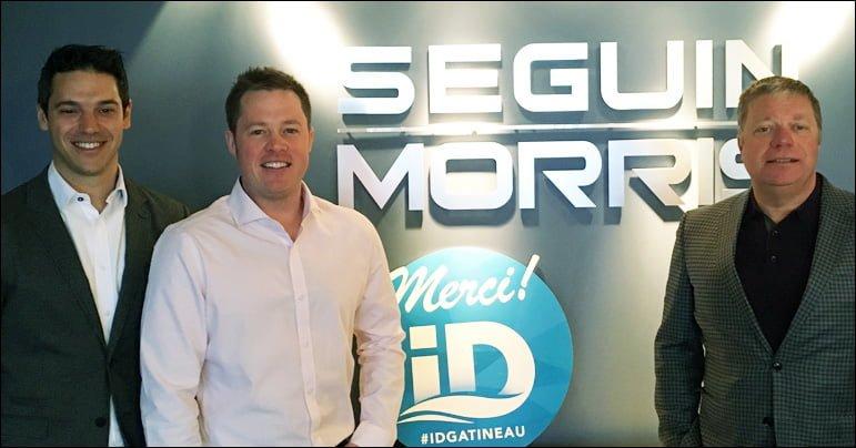 Séguin Morris acquiert une entreprise ontarienne