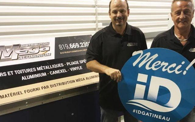 Méga Aluminium fait l'acquisition d'une nouvelle machinerie