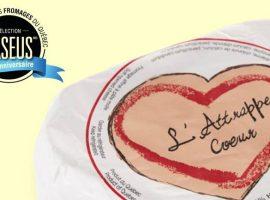 La Trappe à fromage est finaliste au concours Sélection Caseus