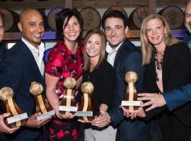Quatre entreprises de Gatineau remportent un prix MercadOr