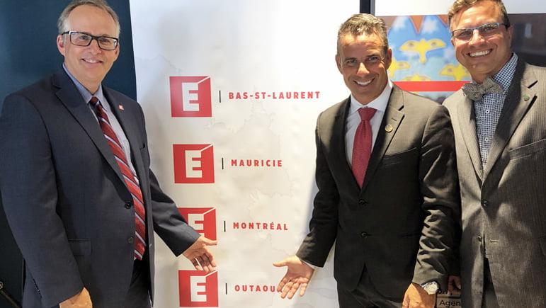 Gatineau aura son campus de l'École des entrepreneurs