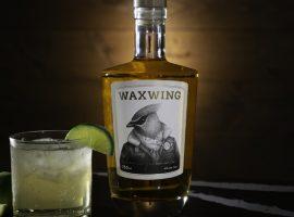 WAXWING Bohemian Gin: Le premier Gin produit en Outaouais