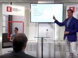CAPSULE VIDÉO : Conférence de François De Gaspé Beaubien, président du conseil et chef de la direction de Zoom média