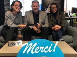 1VALET bénéficie d'un Passeport multi services d'ID Gatineau
