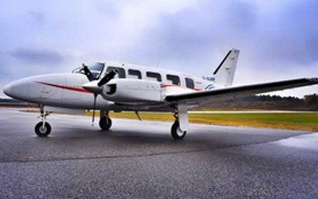 L'Académie de pilotage internationale acquiert un nouvel avion