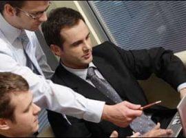 ARTICLE : Secteur technologique : la recette d'une croissance exponentielle