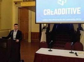 Creadditive assiste au symposium de l'OCA et à l'événement de Canada Makes