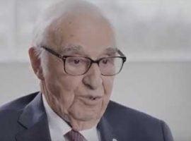 VIDÉO : Jean Coutu : Entreprendre près des gens