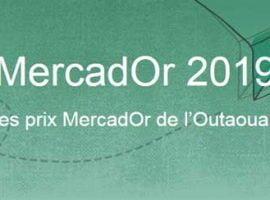 CONCOURS : Les prix MercadOR de l'Outaouais