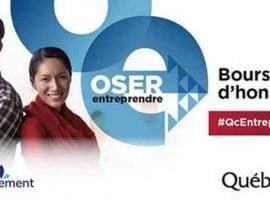 Quatre entreprises de Gatineau se méritent une bourse d'honneur