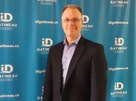 François Dahlem se joint à l'équipe d'ID Gatineau